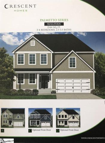 401 Sage Glen Place, Piedmont, SC 29673 (#1369627) :: Coldwell Banker Caine