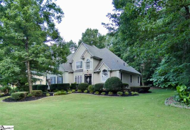440 S Oakley Lane, Spartanburg, SC 29301 (#1369632) :: Hamilton & Co. of Keller Williams Greenville Upstate