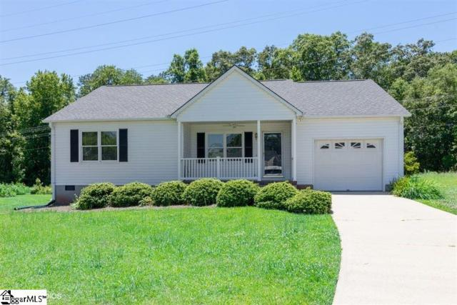 315 Fairwood Drive, Greenville, SC 29617 (#1369634) :: The Toates Team
