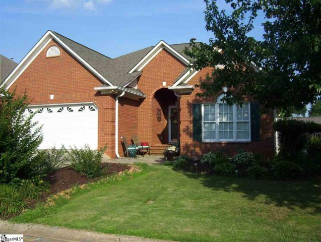6 Foxfield Way, Greer, SC 29651 (#1369653) :: The Toates Team