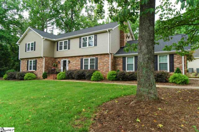 101 Silver Pine Court, Greer, SC 29650 (#1369684) :: The Toates Team
