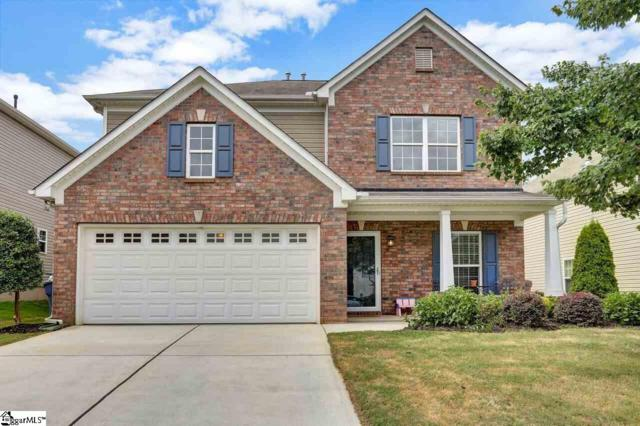 5 Deckers Way, Greenville, SC 29607 (#1369685) :: The Toates Team