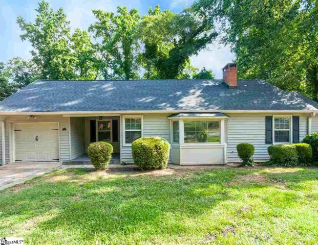 133 Cleveirvine Avenue, Greenville, SC 29607 (#1369688) :: The Toates Team