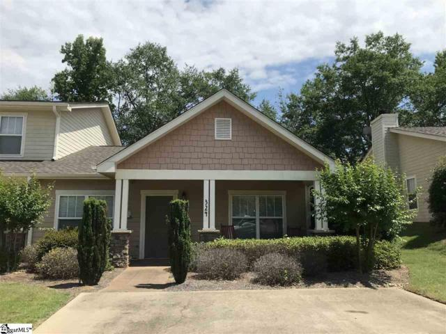 324 Shallow Drive, Taylors, SC 29687 (#1369691) :: The Toates Team
