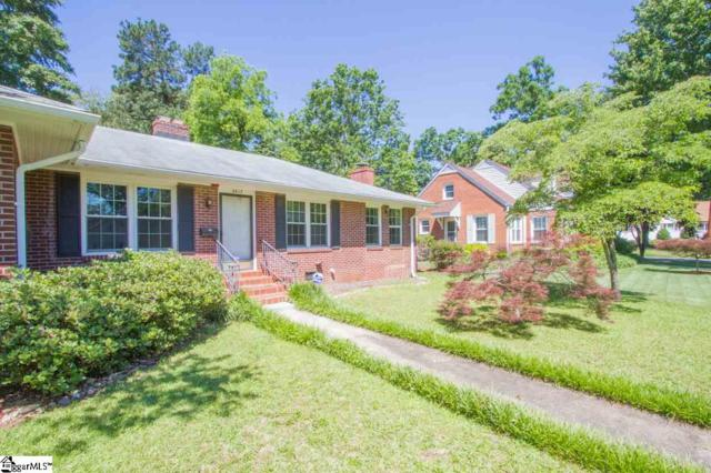 2413 Edgewood Avenue, Anderson, SC 29625 (#1369692) :: Hamilton & Co. of Keller Williams Greenville Upstate