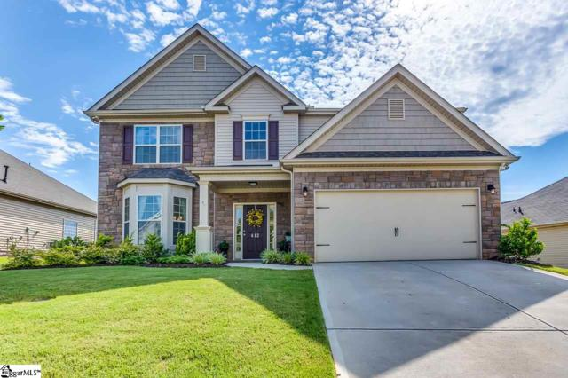 412 Plamondon Drive, Simpsonville, SC 29680 (#1369696) :: The Toates Team