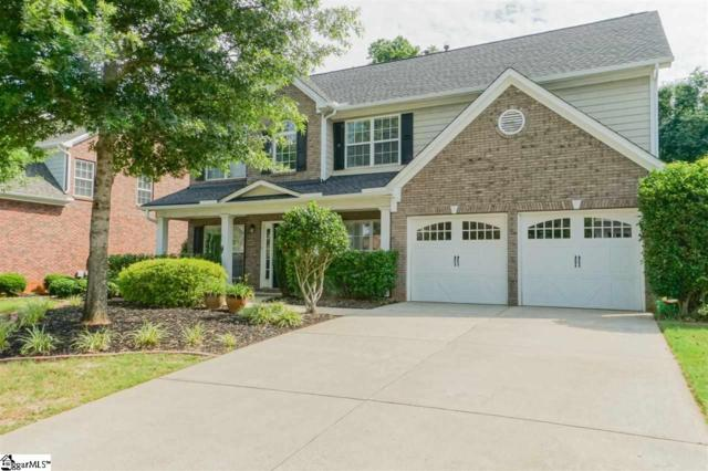 11 Springhead Way, Greer, SC 29650 (#1369701) :: The Toates Team