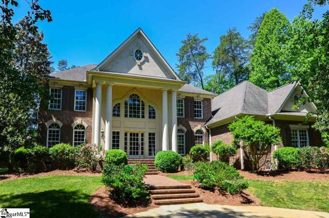 504 Carolina Club Drive, Spartanburg, SC 29306 (#1369714) :: Hamilton & Co. of Keller Williams Greenville Upstate