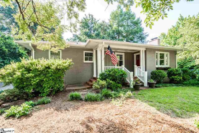 102 Ashford Avenue, Greenville, SC 29609 (#1369726) :: Hamilton & Co. of Keller Williams Greenville Upstate