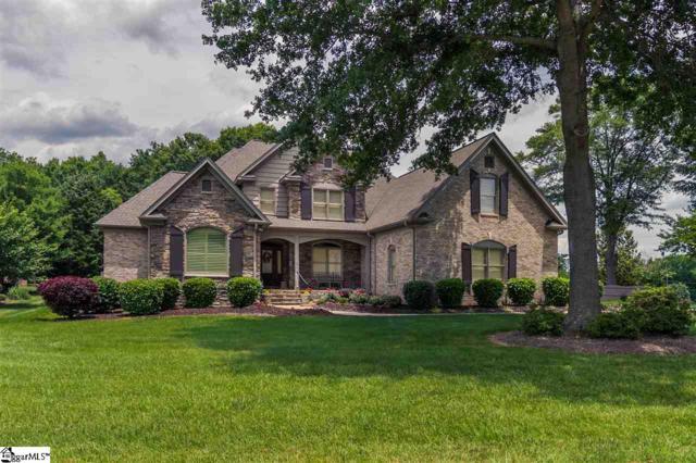 2 Sanibel Oaks Drive, Simpsonville, SC 29680 (#1369737) :: Hamilton & Co. of Keller Williams Greenville Upstate