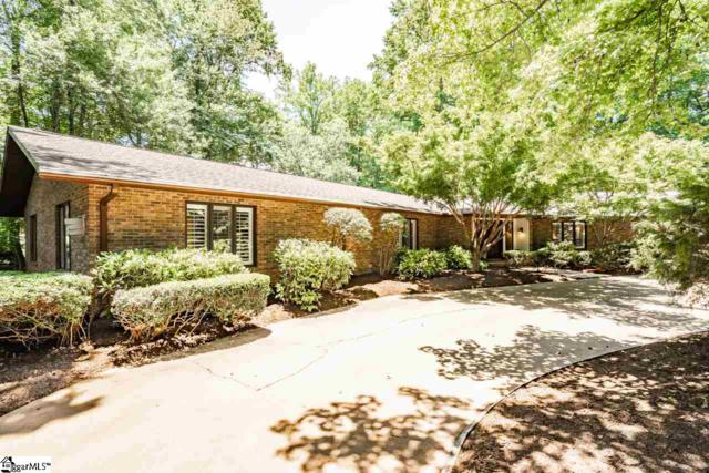414 Foot Hills Road, Greenville, SC 29617 (#1369745) :: The Toates Team