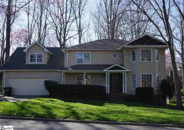 105 Shefford Court, Greer, SC 29650 (#1369750) :: The Toates Team