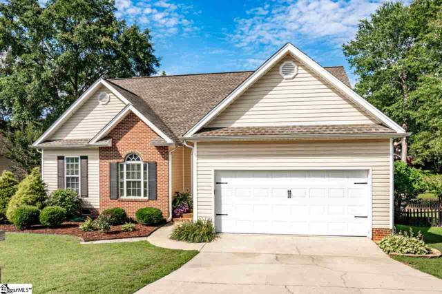 8 Groveton Court, Greenville, SC 29681 (#1369752) :: The Haro Group of Keller Williams