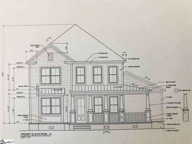 401 Berkmans Lane, Greenville, SC 29605 (#1369763) :: J. Michael Manley Team