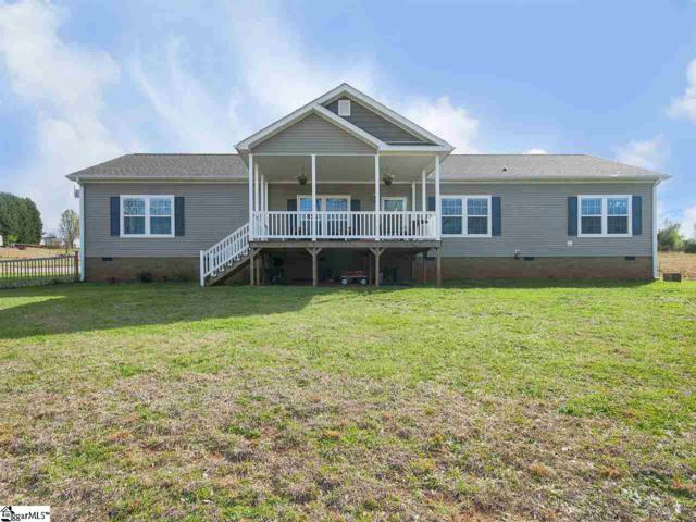 214 Flint Hill Drive, Pickens, SC 29671 (#1369773) :: J. Michael Manley Team