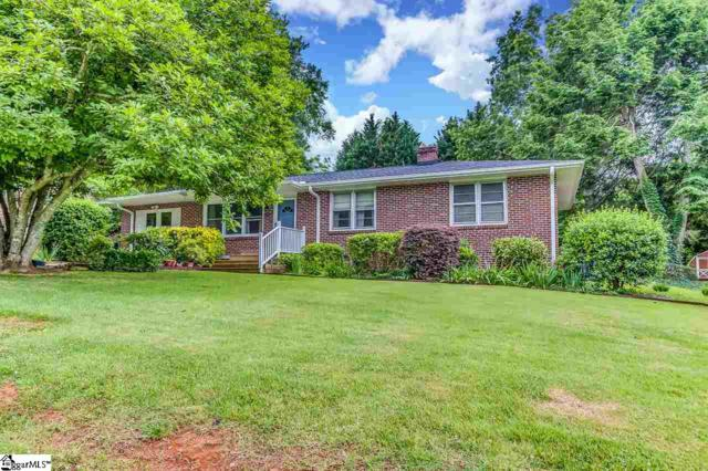 22 Strawberry Drive, Greenville, SC 29617 (#1369840) :: The Toates Team