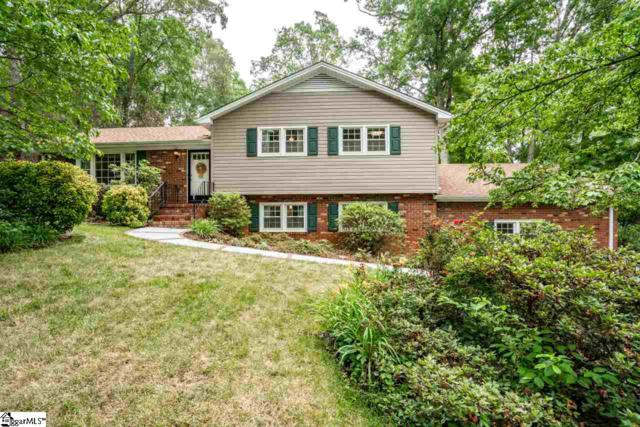 111 Bexhill Court, Greenville, SC 29609 (#1369851) :: The Toates Team