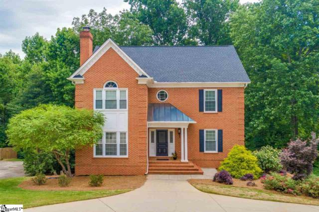 311 River Walk Drive, Simpsonville, SC 29681 (#1369854) :: Hamilton & Co. of Keller Williams Greenville Upstate