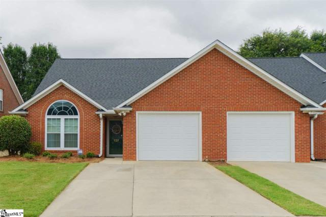137 Dove Haven Drive, Simpsonville, SC 29681 (#1369855) :: Coldwell Banker Caine