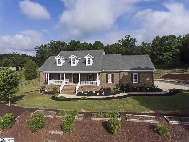 956 Laurelwood Way, Landrum, SC 29356 (#1369877) :: The Toates Team