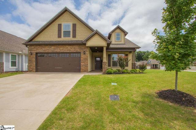 311 Gallagher Trace, Easley, SC 29642 (#1369880) :: Coldwell Banker Caine