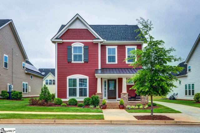 15 Wagram Way, Greenville, SC 29607 (#1369883) :: Hamilton & Co. of Keller Williams Greenville Upstate