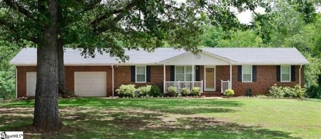 7905 Indian Mound Road, Waterloo, SC 29384 (#1369887) :: The Toates Team
