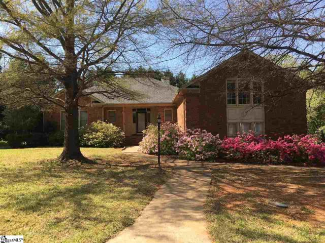 105 Linwood Court, Simpsonville, SC 29681 (#1369888) :: Coldwell Banker Caine