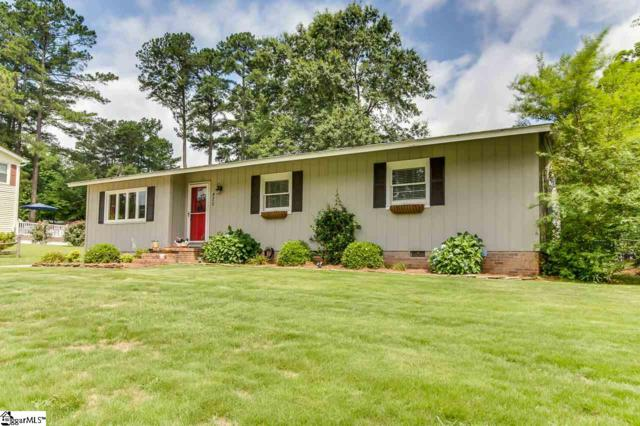 420 Sellwood Circle, Simpsonville, SC 29680 (#1369893) :: The Haro Group of Keller Williams