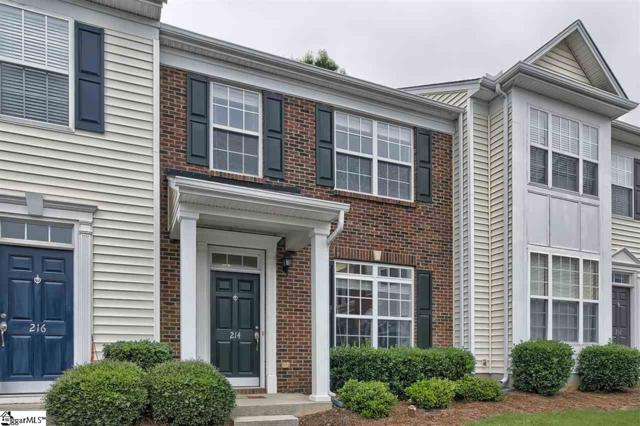 214 Bedwin Court, Mauldin, SC 29662 (#1369895) :: The Toates Team