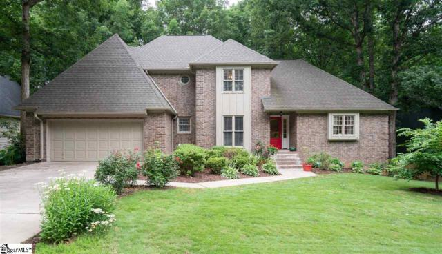 10 Lookout Lane, Greenville, SC 29609 (#1369903) :: Coldwell Banker Caine