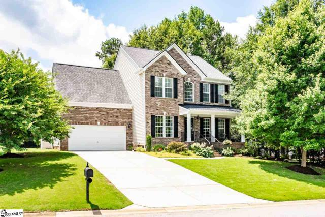 4 Waters Reach Lane, Simpsonville, SC 29681 (#1369912) :: The Toates Team