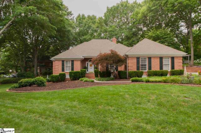 11 Bramblewood Terrace, Simpsonville, SC 29681 (#1369923) :: The Toates Team