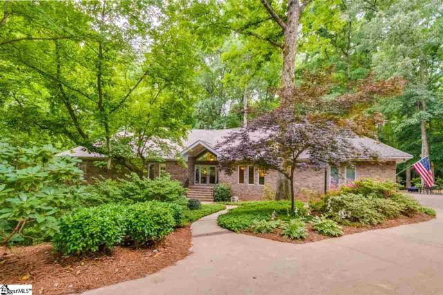524 Spaulding Lake Drive, Greenville, SC 29615 (#1369925) :: The Toates Team