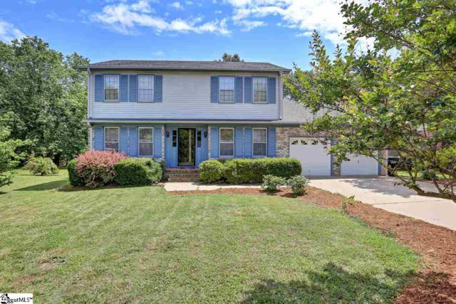 111 Richfield Terrace, Greer, SC 29650 (#1369943) :: The Toates Team