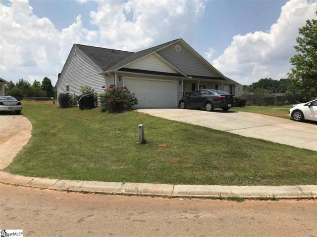 138 Strawberry Place, Anderson, SC 29624 (#1369947) :: The Toates Team