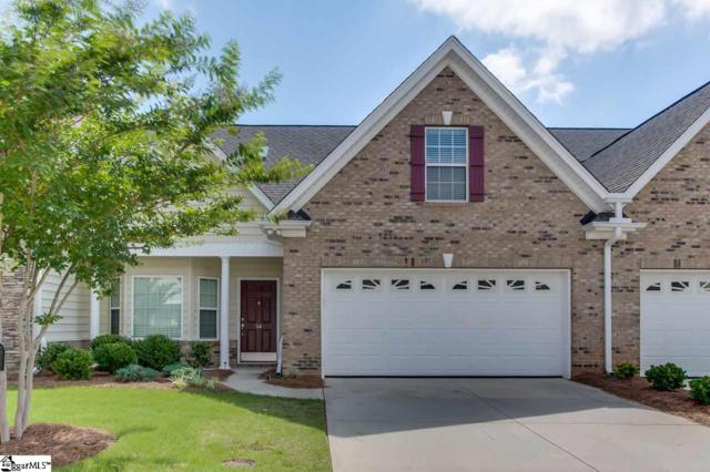 54 Barnwood Circle, Greenville, SC 29607 (#1369954) :: The Toates Team