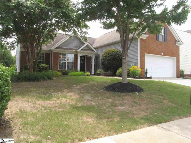 401 Plamondon Drive, Simpsonville, SC 29680 (#1369960) :: The Toates Team