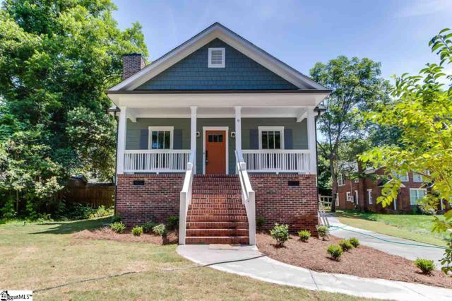 9 Spruce Street, Greenville, SC 29607 (#1369962) :: The Toates Team