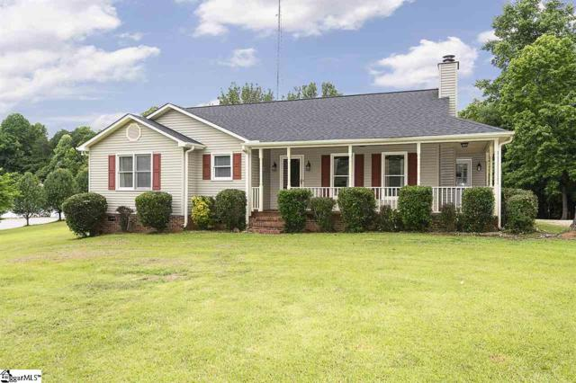 30 Blair Road, Travelers Rest, SC 29690 (#1369972) :: Connie Rice and Partners