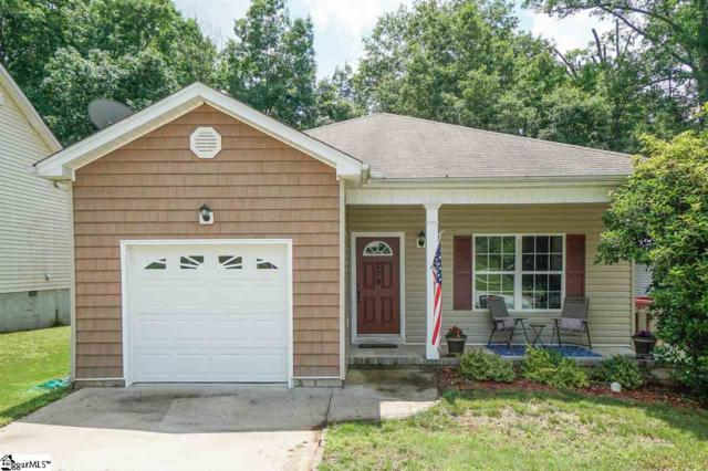 209 Southcreek Drive, Travelers Rest, SC 29690 (#1369973) :: The Toates Team