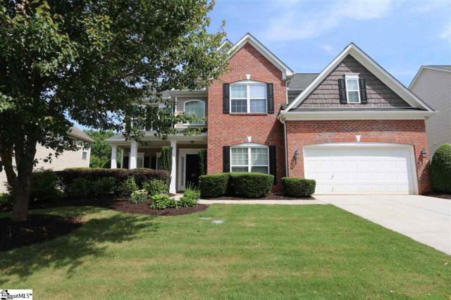 204 Wild Meadow Drive, Simpsonville, SC 29681 (#1369981) :: The Toates Team
