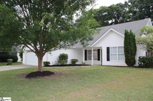 9 Sweetland Court, Greenville, SC 29607 (#1369986) :: The Toates Team