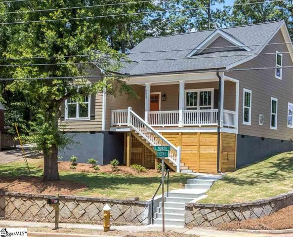 1429 E North Street, Greenville, SC 29607 (#1369990) :: Coldwell Banker Caine