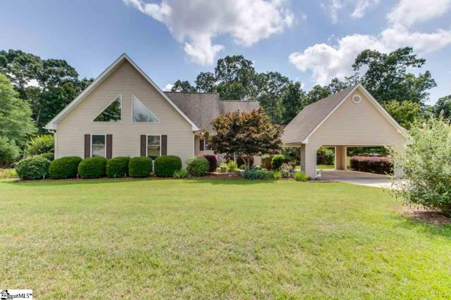104 Sunny Hill, Pendleton, SC 29670 (#1369991) :: The Toates Team