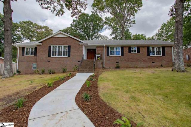 8 Indian Springs Drive, Greenville, SC 29615 (#1369992) :: The Haro Group of Keller Williams
