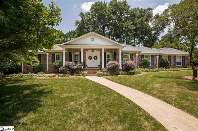 2 Freeport Drive, Greenville, SC 29615 (#1370001) :: The Toates Team