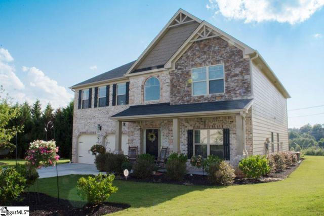 108 Cantle Court, Easley, SC 29642 (#1370004) :: Hamilton & Co. of Keller Williams Greenville Upstate