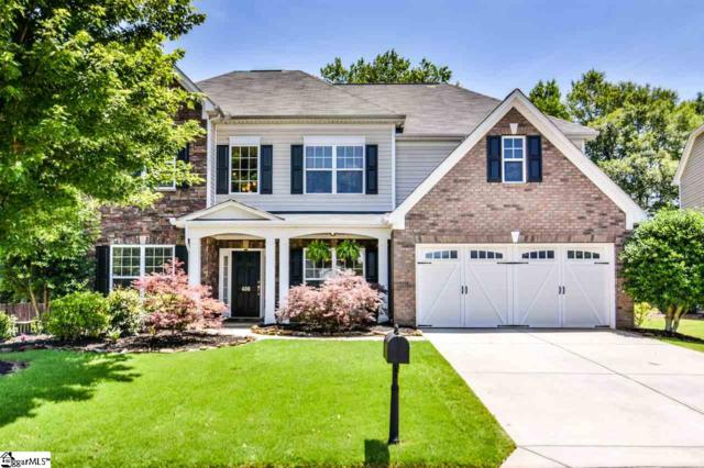406 River Summit Drive, Simpsonville, SC 29681 (#1370016) :: The Toates Team
