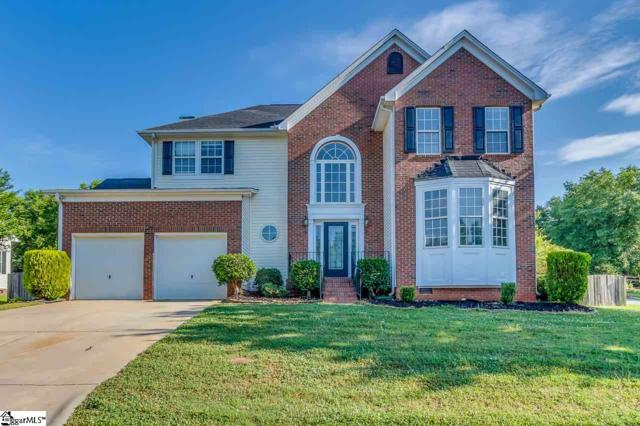 200 Poplar Springs Drive, Mauldin, SC 29662 (#1370022) :: The Haro Group of Keller Williams